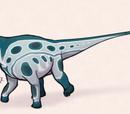 Microdontosaurus