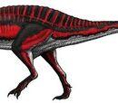 Suchomimus/Gallery