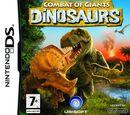 Combat of Giants: Dinosaurs