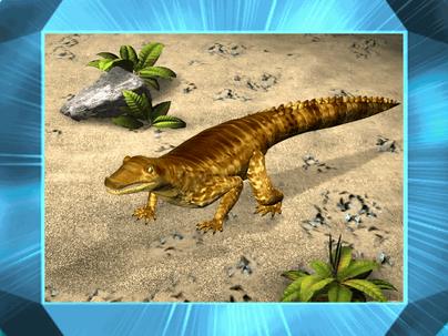 Protosuchus by mdwyer5 dd1etfe