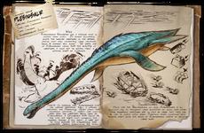 800px-Dossier Plesiosaur