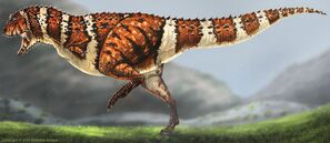 Carnotaurusfinished by thedragonofdoom-d8xyk87