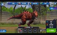 Rajasaurus level 30.jpg