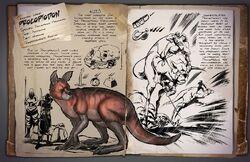 800px-Procoptodon Dossier
