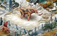 Level 40 Mastodon