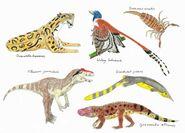 2020 in paleontology vol i by diegooa ddq5x3f-fullview