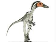 JPI Tochisaurus