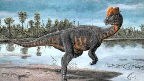 T. rex Roar