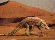 Armadillosuchus 2