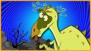 I'm a Dinosaur - Carcharodontosaurus