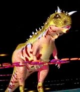 Carnotaurus-dcb