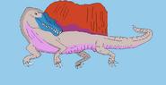 Jwe spinosaurus by kevinlaboratory dd8r8eh