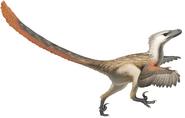 Fred Wierum Velociraptor