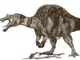 Sigilmassasaurus
