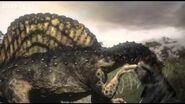 Fish Food - Planet Dinosaur - Episode 1 - BBC One