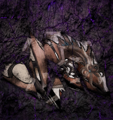 Aberration Mystery Creature 3