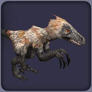 Zt2 Velociraptor