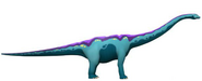 Apatosaurus DT