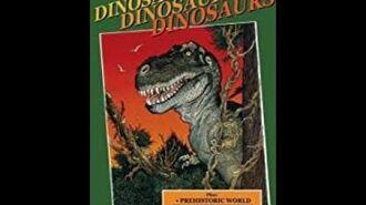 Dinosaurs Dinosaurs Dinosaurs (1985)