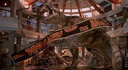 Jurassic Park Final