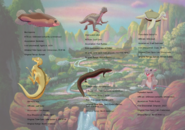 The land before time species chart 110 115 misc 4 by jongoji245 dd5tilz