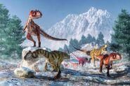 Jurassic invasion force by deskridge d88cfq3-fullview