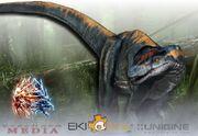 PCDilophosaurus