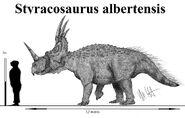 Styracosaurus albertensis by teratophoneus dbyk5cr-fullview