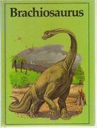 Brachiosaurus (Dinosaur Lib Series)