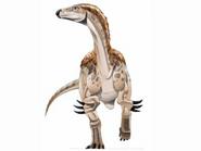 JPI Beipiaosaurus