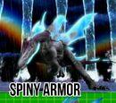 Spiny