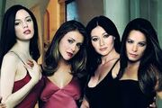 Charmed 5