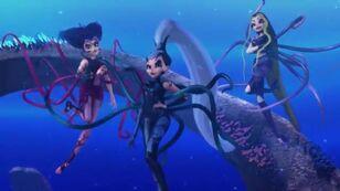 Trix's Sirenix