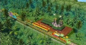 Сады Янхуанозавров