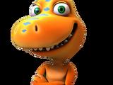 Бадди Тираннозавр
