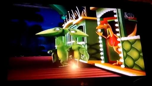 Dinosaur Train Best Babbysitter Ever Ending