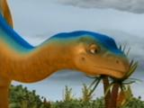 Алан Аламозавр