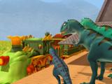 Перекресток Гигантозавров