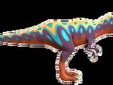 Аллозавр
