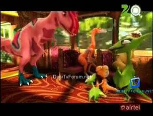 Dinosaur Train 27th April 2015 Video Watch Online pt2