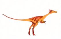 Альваресзавр