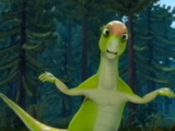 Ван Ваннанозавр