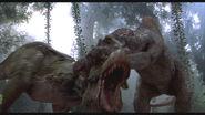 Jurassic Park III Spinosaurus Spiny4