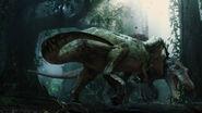 Jurassic Park III 2001 tyrannosaurus rex 3