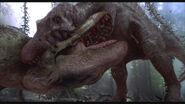 Jurassic Park III Spinosaurus Spiny5