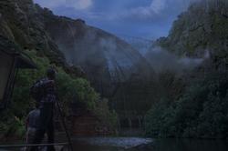 Isla Sornan lintuhäkki Jurassic Park III
