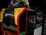 The Lost World: Jurassic Park (arcade)