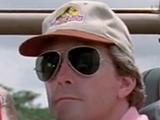 Jurassic Parkin autokuski