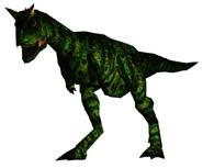 Arcade carnotaurus