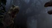 Jurassic Park III 2001 tyrannosaurus 5